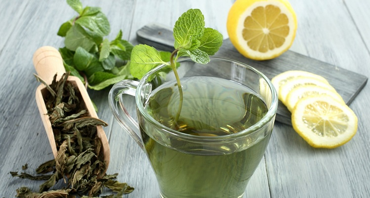 Качественный зеленый чай для поэтапного снижения веса