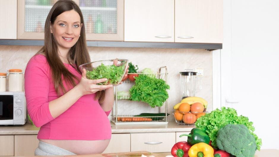 Беременность. Важные советы для будущей мамы