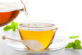 Зеленый чай защищает от рака ротовой полости