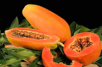Мощное оружие против рака — чай из папайи