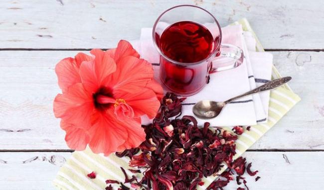 Омолаживающий чай