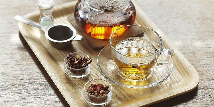 Мгновенная tea-рапия