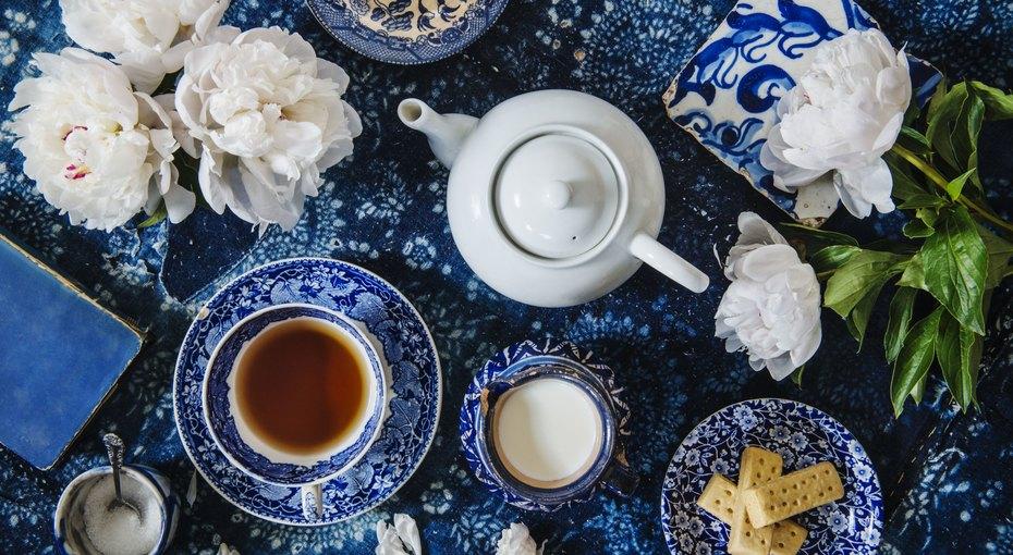 Как быстро остудить горячий чай и еще 5 простых лайфхаков для дома