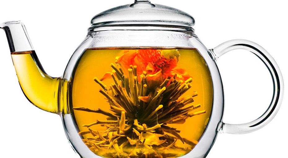 5 причин пить зеленый чай чаще