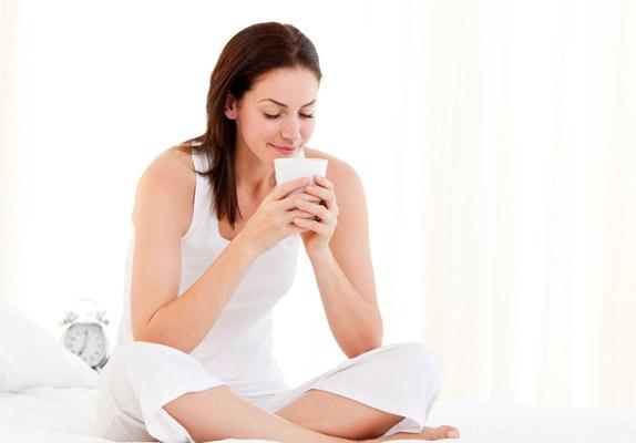 Чем вреден чай с молоком?