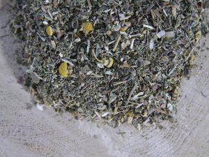 Травяной чай — русская традиция