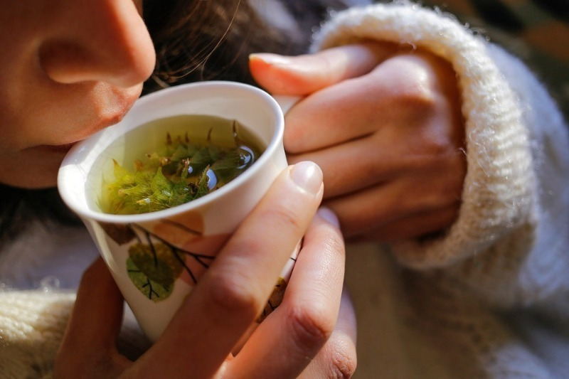 Если замучала бессонница: какие травяные чаи помогут скорее заснуть