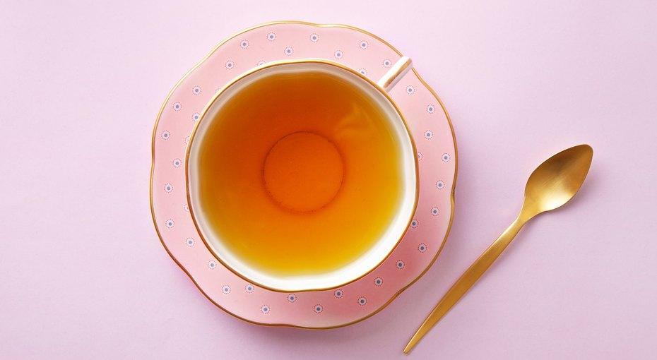 Немедленно выпить! Три варианта чая, который согревает, лечит и бодрит
