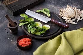 Набор ножей для суши