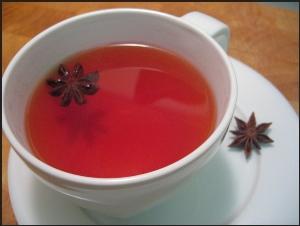Анисовый чай — лечебное средство от головной боли