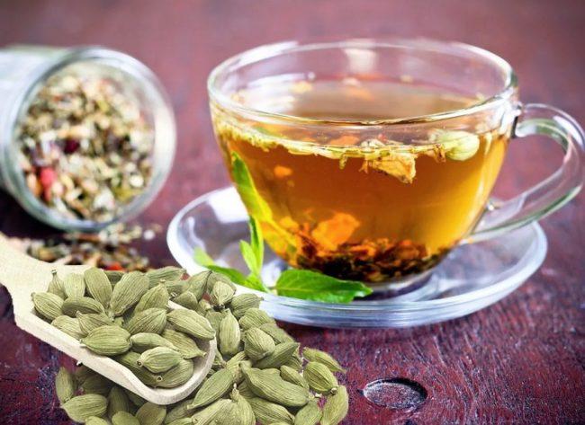 Всего 3 чашки ежедневного употребления целебного чая могут помочь очистить сосуды