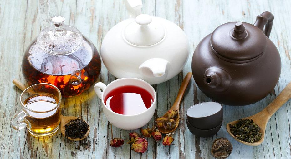 Матте, улун, ромашка, мята — и еще 5 чаев, которые помогают худеть