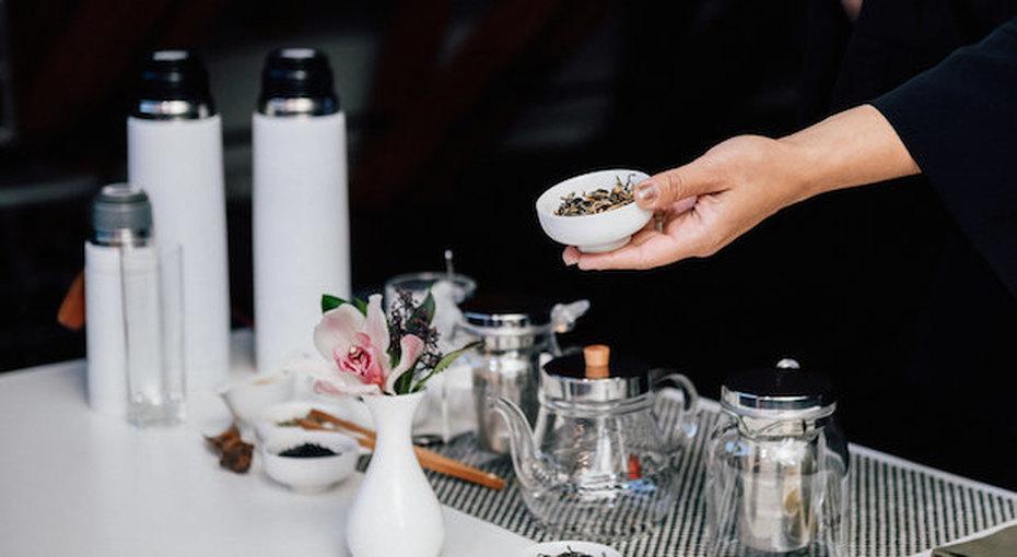 Россияне попробуют кенийкий чай