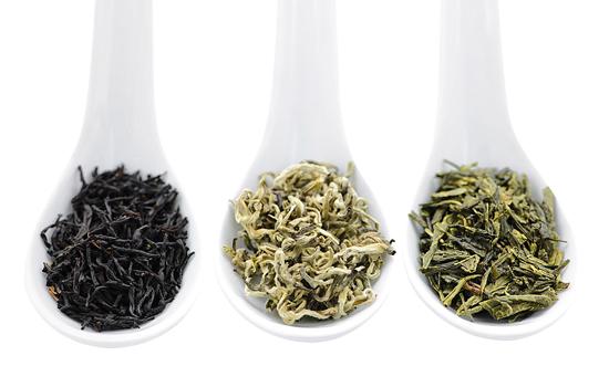 Три чашки чая, которые нужны каждой женщине