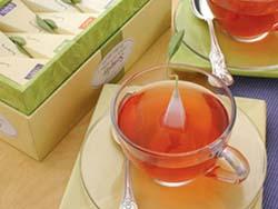 Новые свойства чая