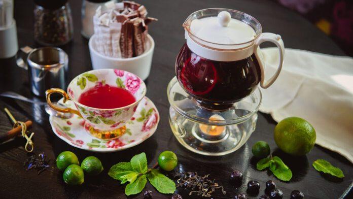 Эксперты перечислили полезные свойства чая с бергамотом