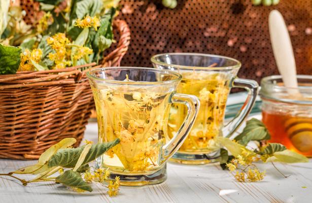 ТОП-5 самых полезных для здоровья вида чая
