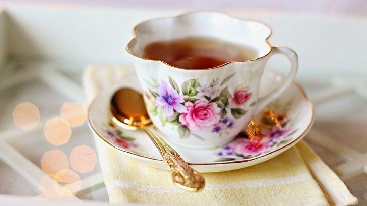 Британские ученые: Горячий чай может предотвратить глаукому
