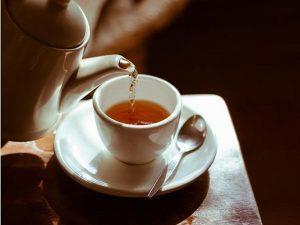 Польза в одном напитке: преимущества чёрного чая