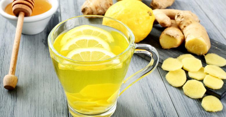 4 побочных эффекта имбирного чая