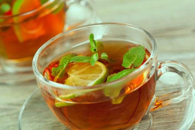 Ученые выяснили, как чай влияет на женщин