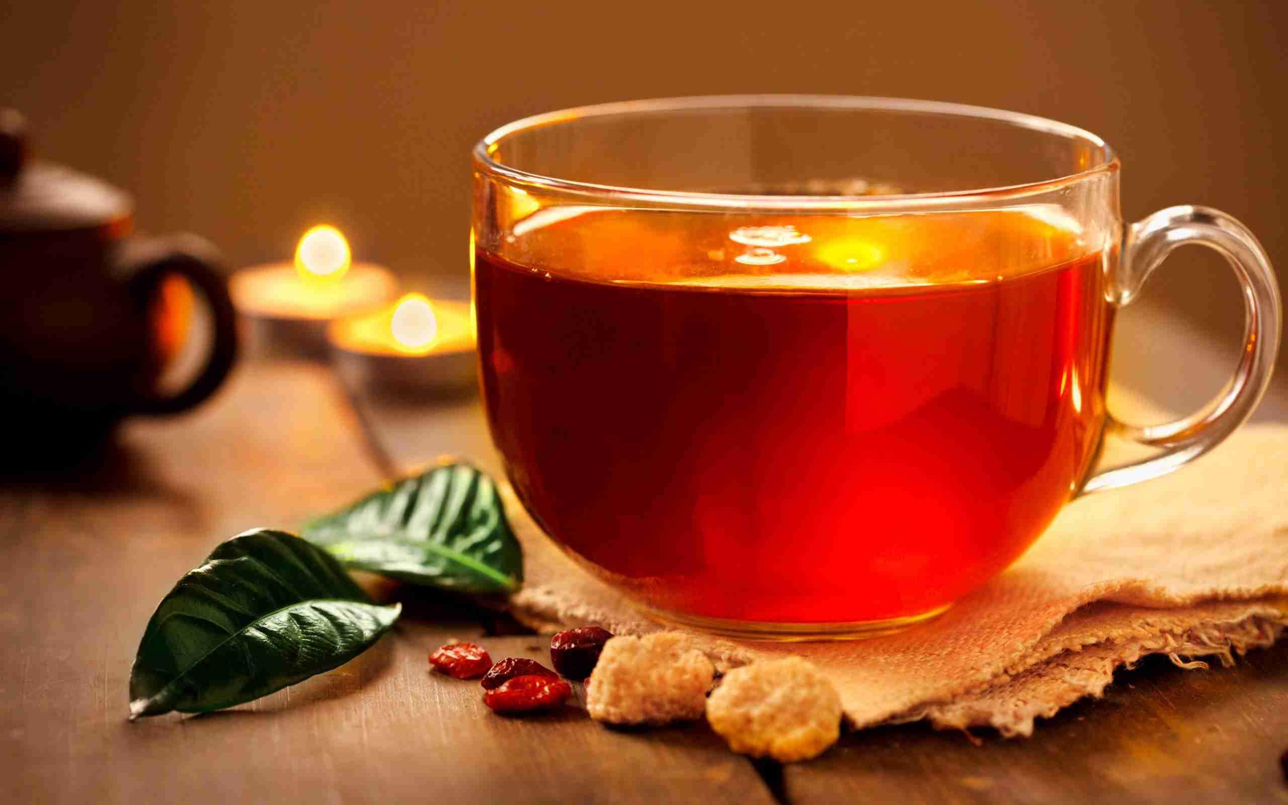 Ученые определили самый полезный напиток для здоровья человека
