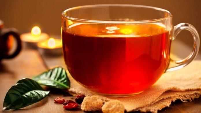 Этот вид чая снижает риск инсульта на 21%