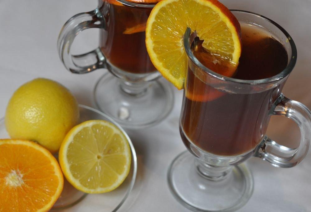 Ученые: Чай необходимо заваривать в микроволновке