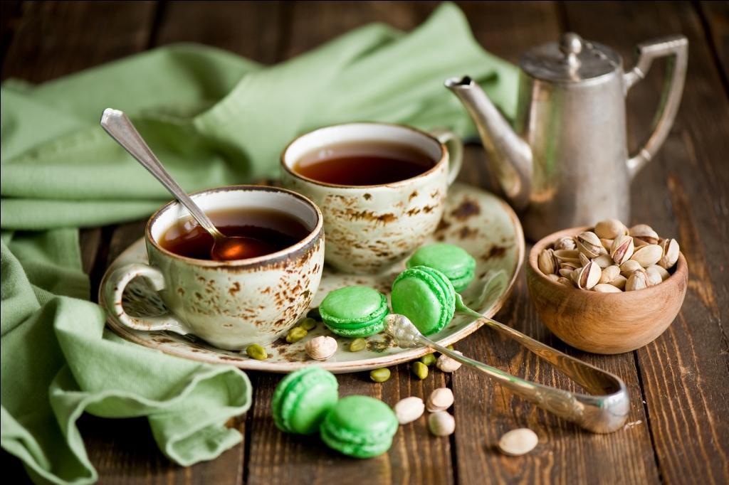 Ученые: употребление чая приводит к слабоумию и потере зубов