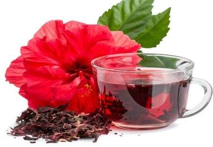 5 главных причин начать пить чай каркаде