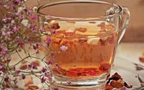 Регулярное чаепитие может предотвратить рак