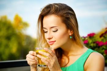 Чай и здоровье человека