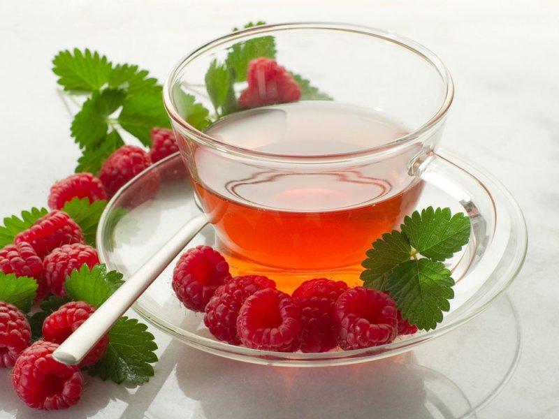 Восемь кружек чая в день могут замедлить процесс старения
