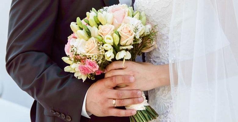 Заказ доставки цветов по Перми к свадьбе и некоторые советы невестам