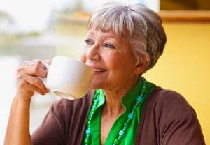 Очередное подтверждение влияния чая на болезнь Альцгеймера