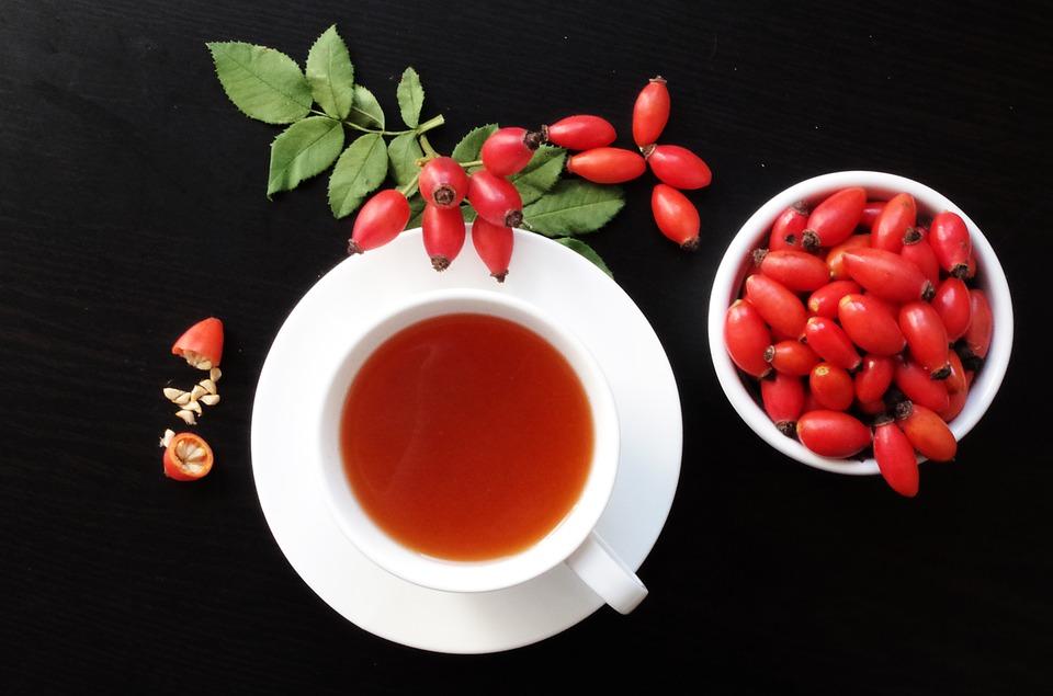 Что будет, если пить чай с шиповником, поведали эксперты