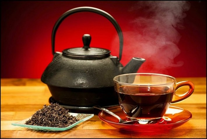 Черный чай: такого о нем вы еще не знали