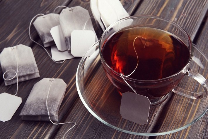 Чай в пакетиках: все за и против