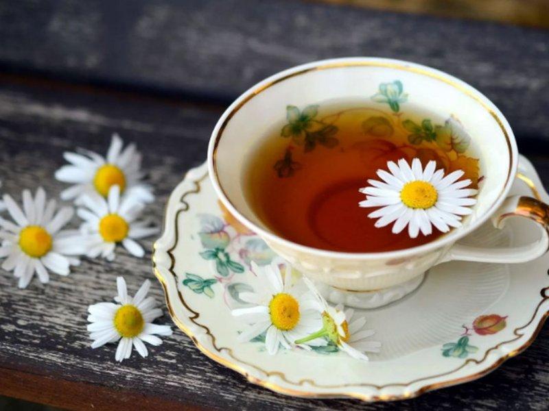 Ромашковый чай эффективен для снижения сахара в крови и защиты от диабета