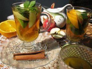 Чай защищает мозг пожилых людей