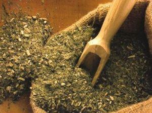 Чай матэ – свойства и заваривание