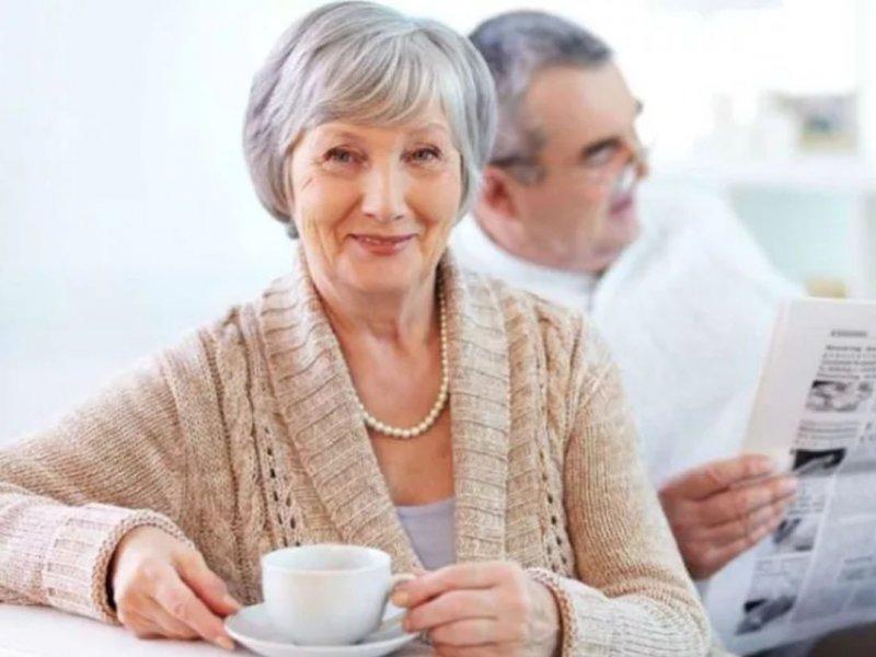 Употребление чая защищает мозг от возрастного разрушения
