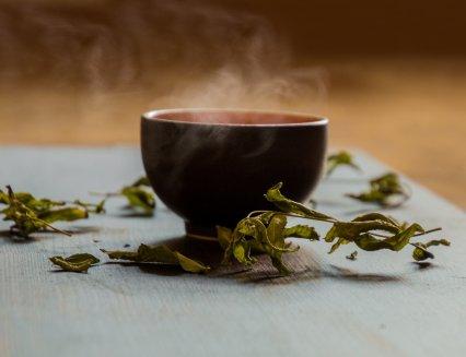 Зеленый чай против суперинфекций: как напиток может помочь антибиотикам?