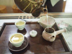 Лучшие виды чая от болей в суставах