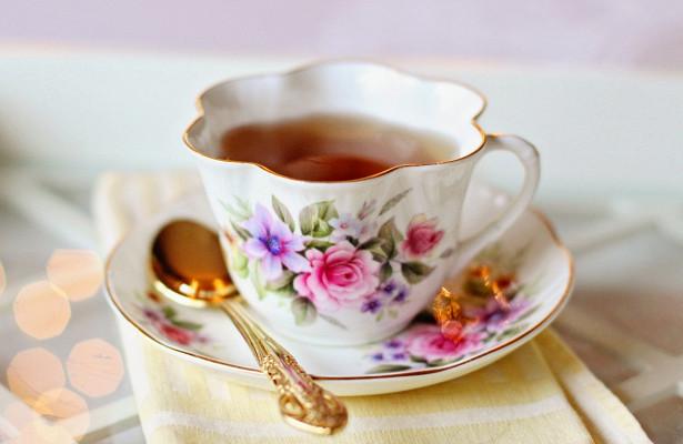 Как чай влияет на работу мозга