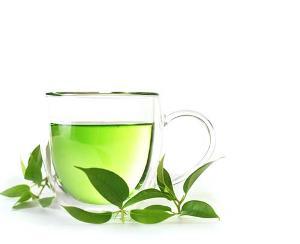 Новые свойства зеленого чая