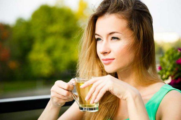 8 причин полюбить зеленый чай и пить его ежедневно