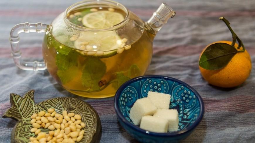 Чайные рецепты: какой чай нужно пить осенью и зимой