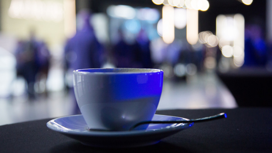Чай заставляет мозг лучше работать