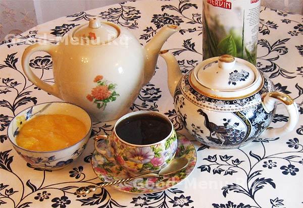 Как заваривать и пить чай. Рецепты